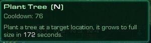 Info planttree