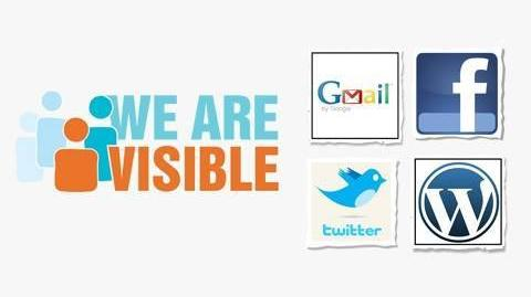 We Are Visible