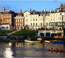 London Borough of Richmond upon Thames