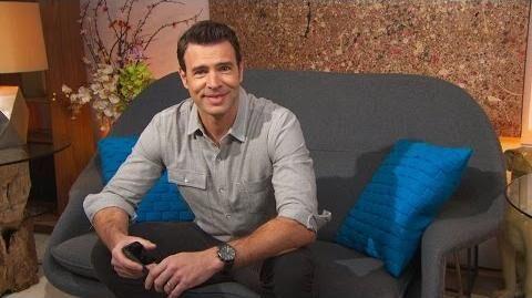 'Scandal's' Scott Foley Jake Is Back!