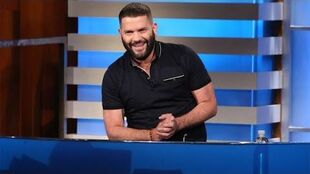 Guillermo Diaz Drops In for Madonna Week!