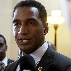 <b>Senator Edison Davis</b><br /><i><a href=