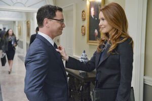 4x01 - David Rosen and Abby Whelan 01