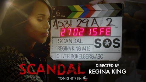 4x17 - Director Regina King (ABC)