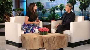 Katie Lowes Talks 'Scandal' and Portia