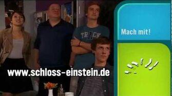Schloss Einstein Casting