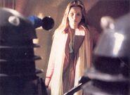 Daleks capture Romana
