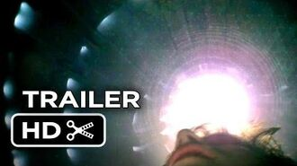 Earth To Echo Official Trailer 1 (2014) - Alien Movie HD