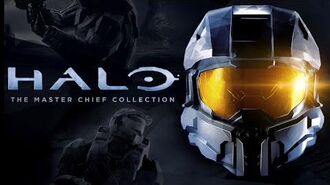 Halo The Master Chief Collection – Cinematic Trailer