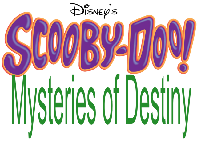 File:Scooby-Doo Mysteries of Destiny logo.png