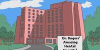 Dr. Rogers' Amazing Mental Hospital