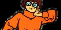 Velma Dinkley (Crystal Curse)