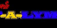 Scooby-Doo's Laff-A-Lympics 2012