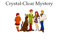 Crystal-Clear Mystery