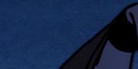 Gargoyle (A Good Medium is Rare)