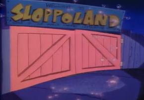 Sloppoland