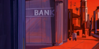 Bank (Jeepers, It's The Creeper)