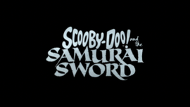Samurai Sword title card