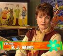 B.J. Ward