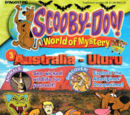 Scooby-Doo! World of Mystery