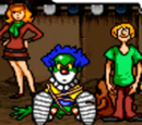 Evil Clown (Snes)