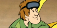 Tinker (Scooby-Doo! Mystery Incorporated)