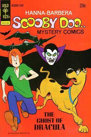 MC 25 (Gold Key Comics) front cover
