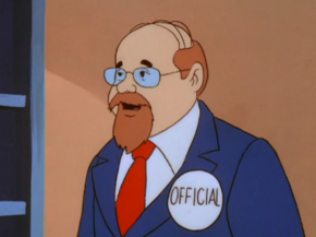Chairman Lewis