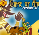 Curse of Anubis - Pyramid of Doom!