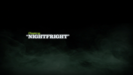 Nightfright title card
