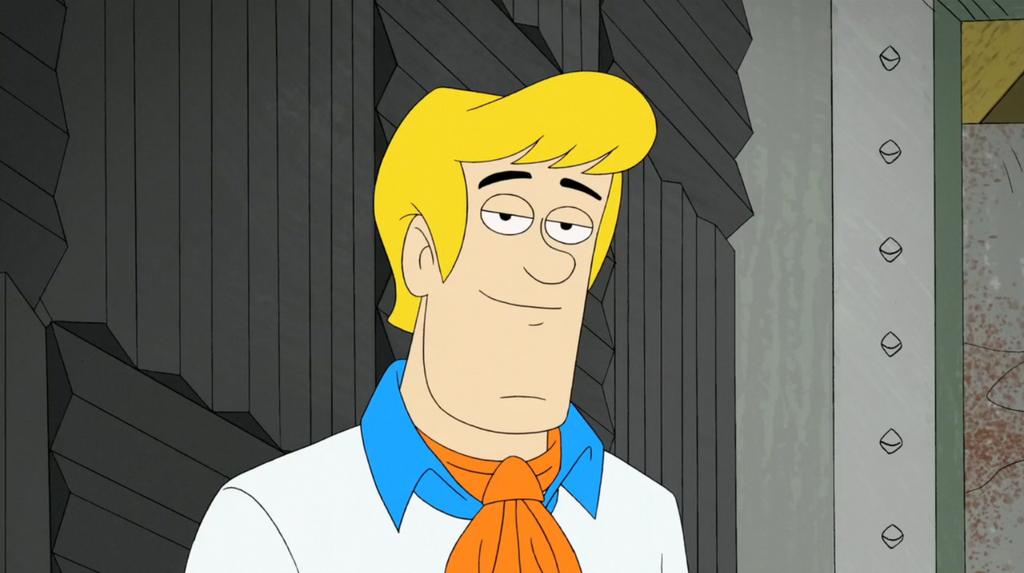 Fred Jones (Be Cool, Scooby-Doo!)   Scoobypedia   Fandom ...