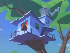Clubhouse (APNSD)