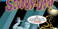 Scooby-Doo! issue 70 (DC Comics)
