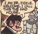 Dr. Jickle
