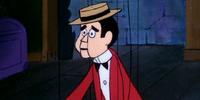 Johnny (Pietro's puppet)