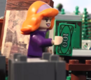LEGO Scooby-Doo! and the Tag-Sale Clue