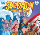 Scooby-Doo! Where Are You? issue 77 (DC Comics)