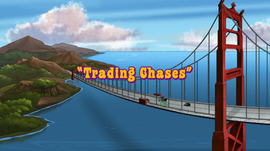 Trading Chases title card