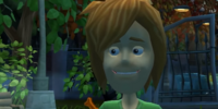 Shaggy Rogers (Scooby-Doo! First Frights)