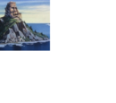 Cyclops Island