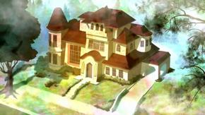 Jones mansion