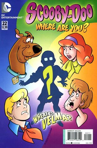 File:WAY 22 (DC Comics) front cover.jpg