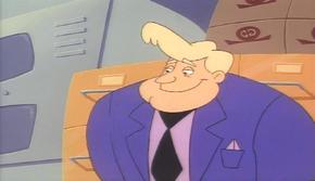 Lester Leonard