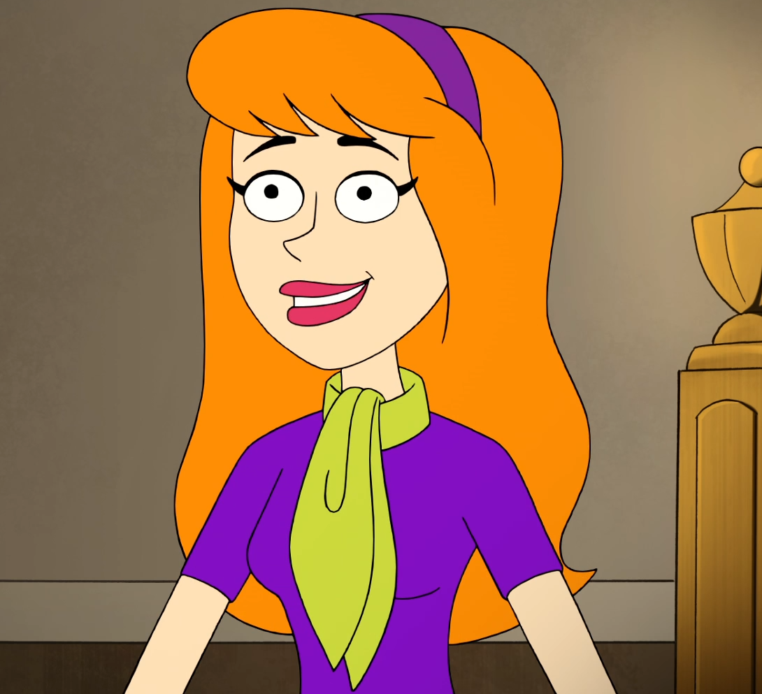 Daphne blake be cool scooby doo scoobypedia wikia - Scooby doo daphne ...