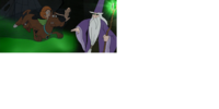 Sorcerer Snacks Scare