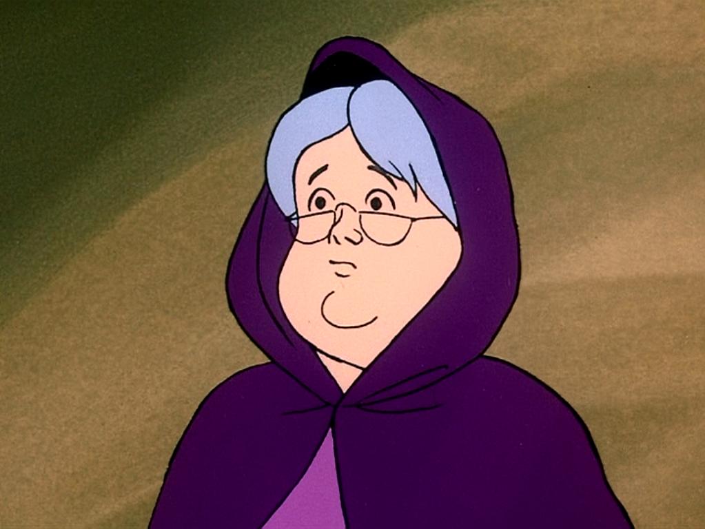 Category:The New Scooby-Doo Movies season 1 villains ...