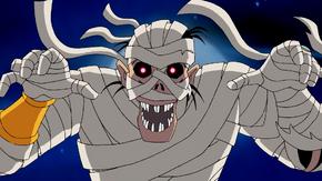 Pharaoh Scamses