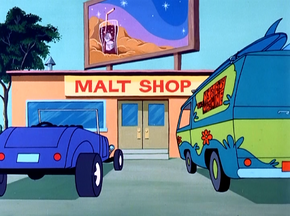Malt Shop (beach)