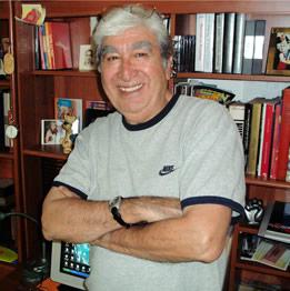 Alvaro Arce