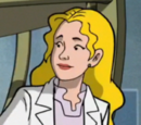 Christine (Scooby-Doo! and KISS: Rock and Roll Mystery)